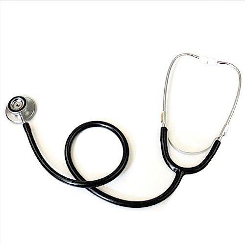 Estetoscópio duplo cardio Premium