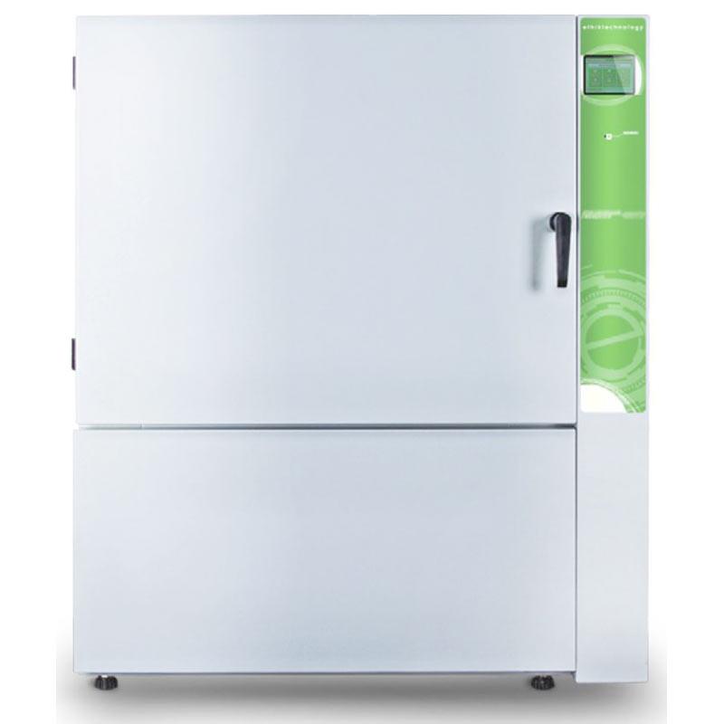 Estufa com circulação forçada de ar 200°C 230 litros digital
