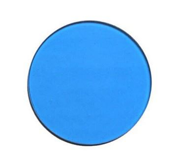 Filtro Azul de 32mm para Microscópios