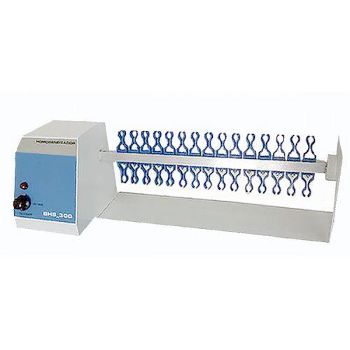 Homogeneizador de sangue capacidade 30 tubos