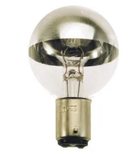 Lampada PARA Foco Cirúrgico  12v 25W FC40