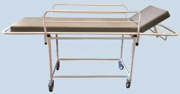 Maca para exames clínicos com rodízios e grades
