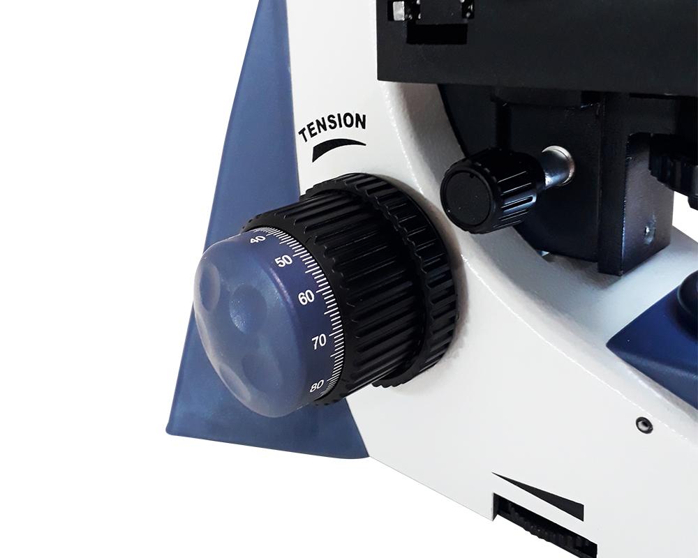 Microscópio Biológico Binocular 1600X Led  (FRETE GRÁTIS)