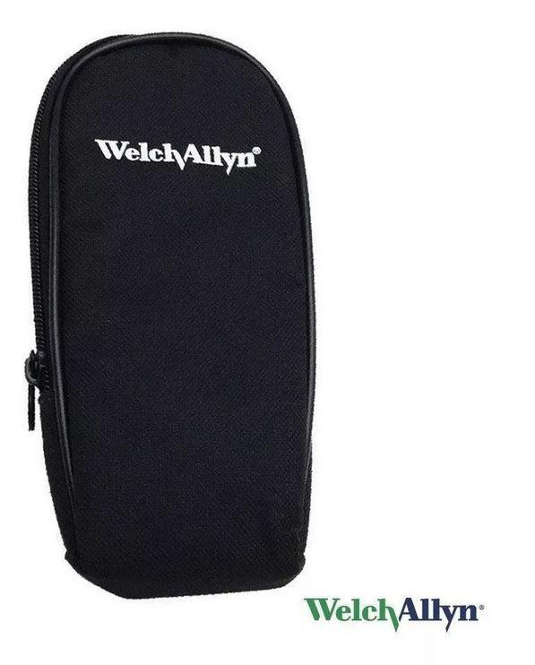 Oftalmoscópio Pocket Junior Welch Allyn com bolsa