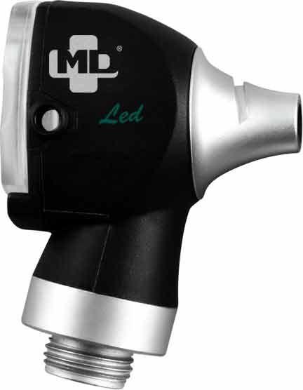 Otoscópio Fibra otica Omni 3000 MD + especulos