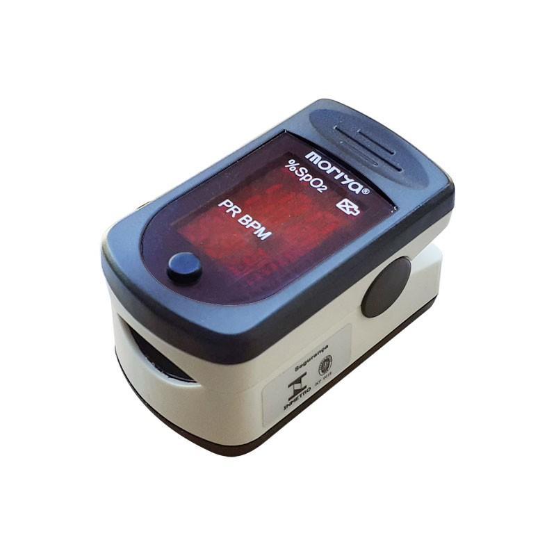 Oxímetro de Pulso de dedo Portátil com ANVISA
