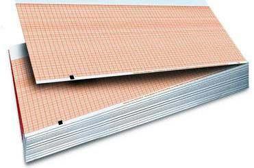 Papel de ECG Mortara ELI 250/350 210 x 30m