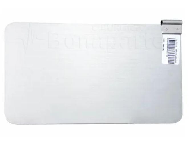 Placa neutra + cabo de ligação para bisturi elétrico EMAI BP100 E BP150