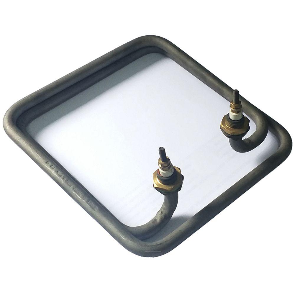 Resistência tubular para destilador 10 L/H inox 7000W 220V