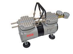 Sistema de filtração completo com bomba de vacuo