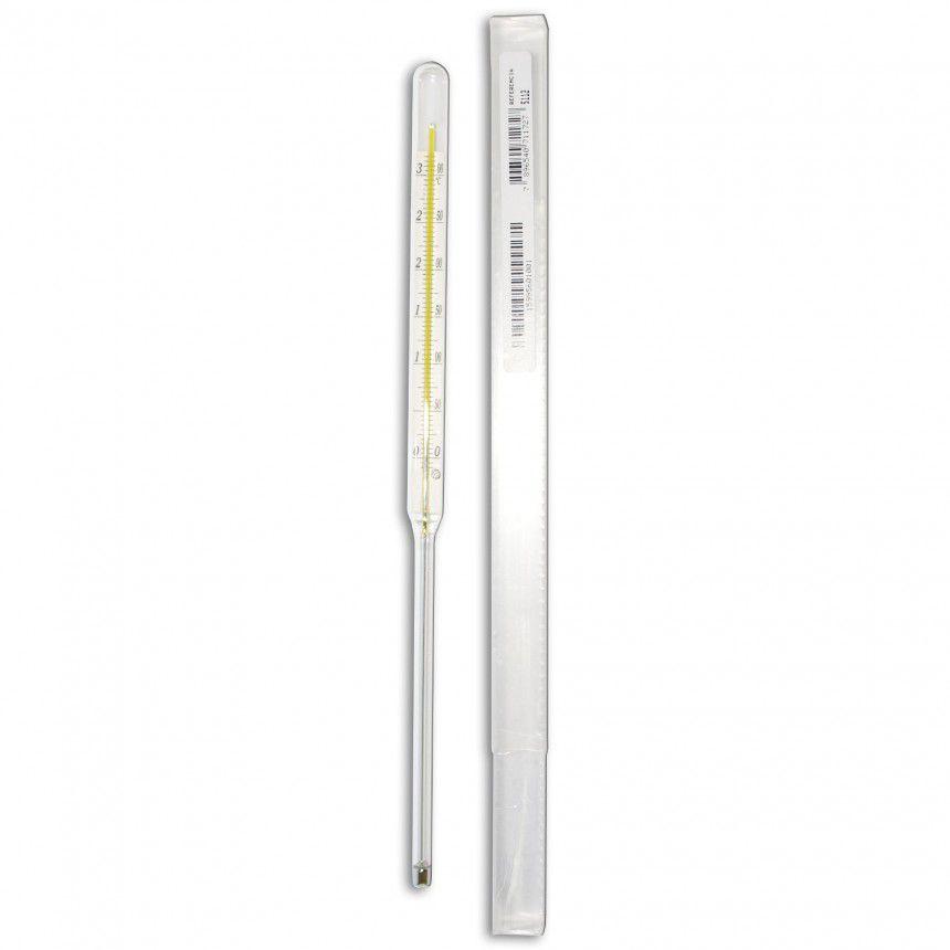Termômetro para estufa secagem/ esterilização ate 320°C