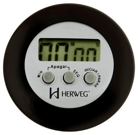 Timer digital HERWEG