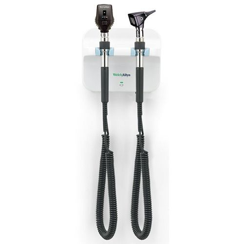 Transformador de parede com oftalmoscopio e otoscopio WELCH ALLYN