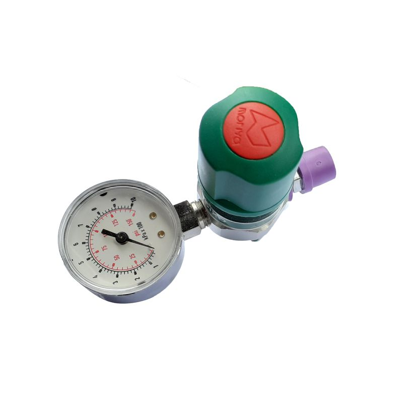 Valvula reguladora de Pressão Posto
