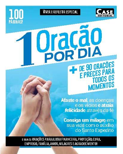 Viver e Refletir Especial - Edição 01  - EdiCase Publicações