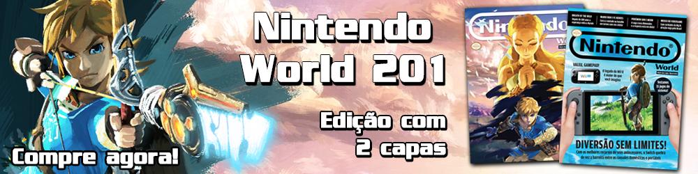 Nintendo World 201