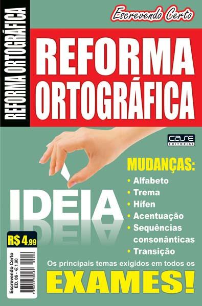 Escrevendo Certo - Coleção Completa - VERSÃO PARA DOWNLOAD  - EdiCase Publicações