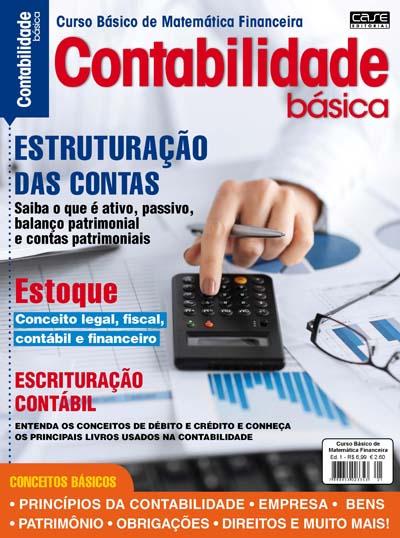 Curso Básico de Matemática Financeira - Edição 01 - VERSÃO PARA DOWNLOAD  - EdiCase Publicações