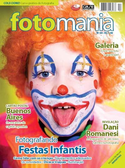 Fotomania - VERSÃO PARA DOWNLOAD  - Case Editorial