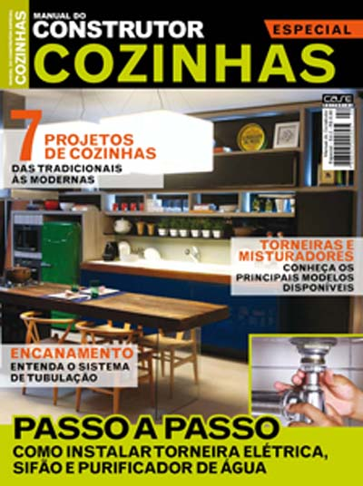 Manual do Construtor Especial - Edição 02 - VERSÃO PARA DOWNLOAD  - Case Editorial