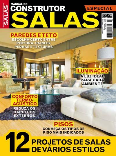 Manual do Construtor Especial - Edição 03 - VERSÃO PARA DOWNLOAD  - Case Editorial
