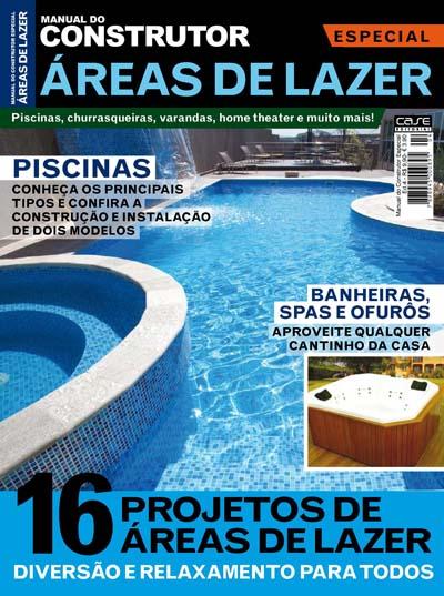 Manual do Construtor Especial - Edição 04 - VERSÃO PARA DOWNLOAD  - EdiCase Publicações