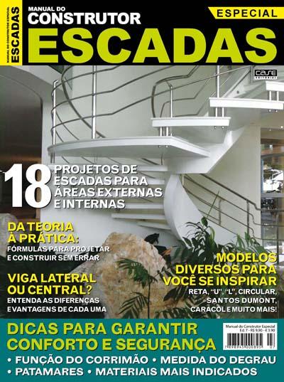 Manual do Construtor Especial - Edição 07 - VERSÃO PARA DOWNLOAD  - Case Editorial