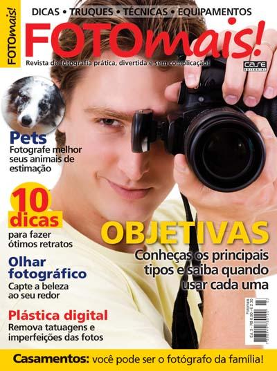 Fotomais - Edição 03 - VERSÃO PARA DOWNLOAD  - Case Editorial