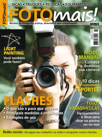 Fotomais - Edição 05 - VERSÃO PARA DOWNLOAD  - EdiCase Publicações