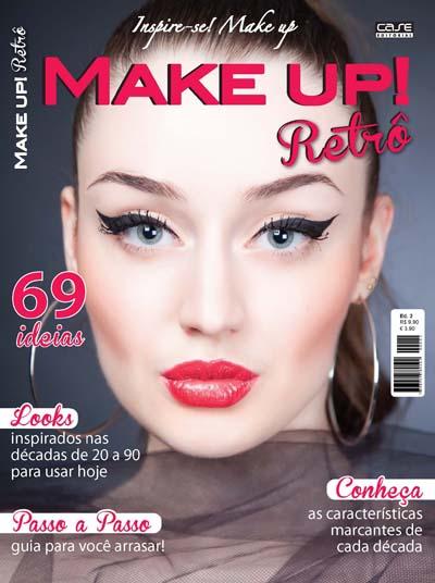 Inspire-se! Make Up - Edição 02 - VERSÃO PARA DOWNLOAD  - Case Editorial