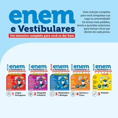 Coleção Guia Super Intensivo - Escolha sua Edição - VERSÃO PARA DOWNLOAD  - Case Editorial
