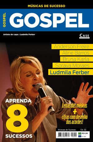 Músicas de Sucesso - Edição 02  - Case Editorial