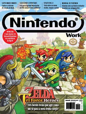 Nintendo World - Edição 193  - EdiCase Publicações