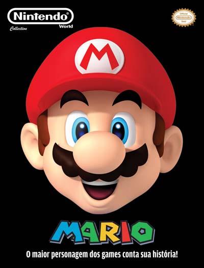 Nintendo World Collection - Edição 02 (Capa um pouco danificada - 50% de desconto)  - Case Editorial