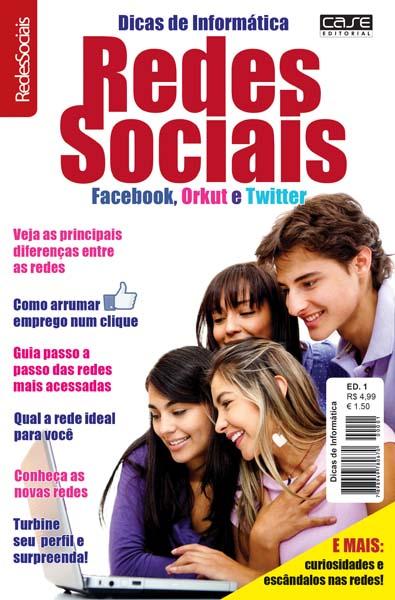 Dicas de Informática - Escolha sua Edição - VERSÃO PARA DOWNLOAD  - EdiCase Publicações