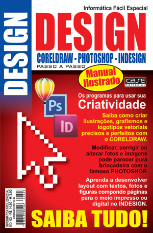 Informática Fácil Especial - Escolha sua Edição - VERSÃO PARA DOWNLOAD  - EdiCase Publicações