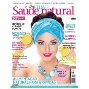 Saúde Natural Ed. 01 - Alimentação Natural Para Grávidas