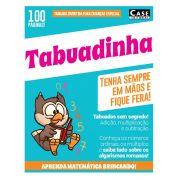 Tabuada Divertida Para Crianças Especial - Edição 01