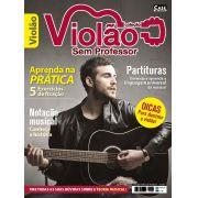 Coleção Violão Sem Professor - Edição 01 - VERSÃO PARA DOWNLOAD