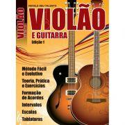 Revele Seu Talento Violão e Guitarra - Escolha sua Edição - VERSÃO PARA DOWNLOAD