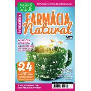 Coleção Natureza e Saúde - Edição 01