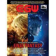 Electronic Game World - Edição 160 - VERSÃO PARA DOWNLOAD