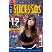 Coleção Cifras dos Sucessos - Ed. 02 - VERSÃO PARA DOWNLOAD