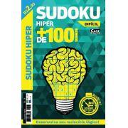 Sudoku Hiper - Edição 28