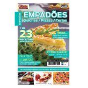 Coleção Cozinha Sem Segredos - Edição 03