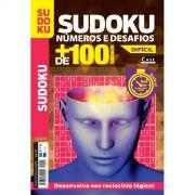 Sudoku Números e Desafios - Edição 87