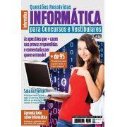 Questões Resolvidas Informática - Edição 04