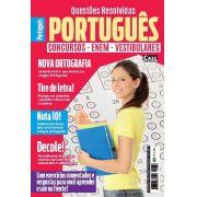 Questões Resolvidas Português - Edição 09