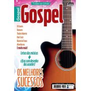 Todas as Cifras - Ed. 28 (Gospel)