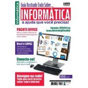Guia Ilustrado Tudo Sobre Informática - Edição 04